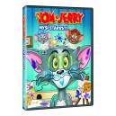 Tom a Jerry: Myší starosti 2DVD (DVD)