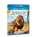Fascinující Afrika 2D + 3D (Bluray)