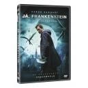 Já, Frankenstein (DVD)