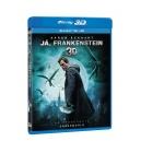 Já, Frankenstein 2D + 3D 2BD (Bluray)