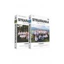 Straňanka - Lásko, moja lásko 8DVD (6DVD + 2DVD bonus) (DVD)