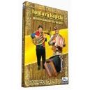 Toulavá kapela - Bylo to jedenkrát (DVD)