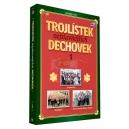 Trojlistek nejslavnějších dechovek 1 (DVD)
