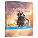Titanic 2D + 3D 4BD STEELBOOK (Bluray) - ! SLEVY a u nás i za registraci !