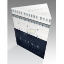 Titanic Box Set 2013 - LUXUSNÍ EDICE 3D + 2D 4BD (Bluray) - ! SLEVY a u nás i za registraci !