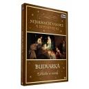 Nejkrásnější vánoce s dechovkou Budvarka - Šťastné a veselé (DVD)