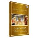 Nejkrásnější Vánoce s dechovkou Májovanka - Vianoce s Májovankou (DVD)