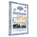 Mistříňanka - O vánocích (DVD)