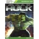 Neuvěřitelný Hulk - edice Cinema club (DVD) - ! SLEVY a u nás i za registraci !