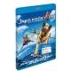 Jako kočky a psi: Pomsta prohnané Kitty BD+DVD (Combo pack) (Bluray)