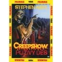Creepshow 2: Plíživý děs - edice Filmag horor (Stephen King) (DVD) (Bazar) - ! SLEVY a u nás i za registraci !
