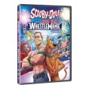Scooby Doo: Záhada kolem Wrestlemánie (DVD)
