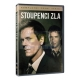 Stoupenci zla 1.série 4DVD (DVD)