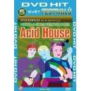 Acid House - edice DVD Hit (Svět festivalů č. 5) (DVD)