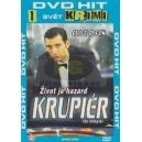 Krupiér - edice DVD Hit (Svět krimi č. 1) (DVD)