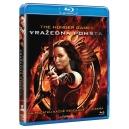 Hunger Games: Vražedná Pomsta (Bluray)