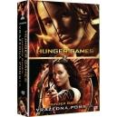 Hunger Games + Hunger Games: Vražedná pomsta - 2DVD S.E. limitovaná edice (Hunger Games 1 + 2) (DVD)