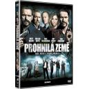 Prohnilá země (DVD)