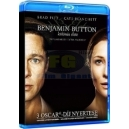 Podivuhodný případ Benjamina Buttona - CZ dabing 2BD (DOVOZ) (Bluray) - ! SLEVY a u nás i za registraci !