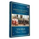 Valaška - Vánoce s Valaškou (DVD)