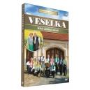 Veselka - Když odchází mládí (DVD)