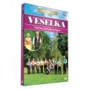 Kapela Veselka - Pod tou naší starou lípu (DVD)