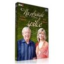 Václav Žákovec a Anna Volínková - Na plzeňské spilce (DVD)