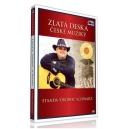 """Standa """"Drobek"""" Schwarz - edice Zlatá deska České muziky (DVD)"""