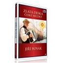 Jiří Bosák - edice Zlatá deska České muziky (DVD)