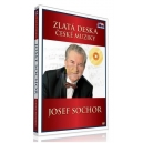 Josef Sochor - edice Zlatá deska České muziky (DVD)