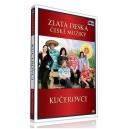Kučerovci - edice Zlatá deska České muziky (DVD)