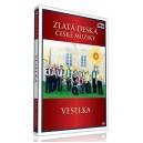 Veselka - edice Zlatá deska České muziky (DVD)