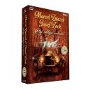 Marcel Zmožek a Josef Zoch – Prý chlapi nebrečí 4CD + 2DVD (DVD)