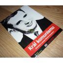 Král komunismu: Okázalost a pompa Nikolae Ceauşescu (DVD) (Bazar)