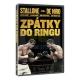 Zpátky do ringu (DVD)