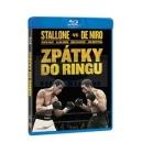 Zpátky do ringu (Bluray)