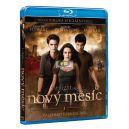 Twilight sága 2: Nový měsíc BD + DVD (2. díl) (Bluray)