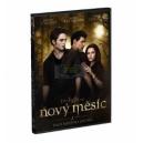 Twilight sága: Nový měsíc (2. díl) (DVD)