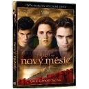 Twilight sága: Nový měsíc 2DVD (2. díl) (DVD)