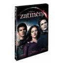 Twilight sága: Zatmění (3. díl) (DVD)