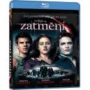 Twillight sága: Zatmění S. E. 2disk BD + DVD (3. díl) (Bluray)