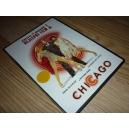 Chicago - deník Blesk (DVD) (Bazar) - ! SLEVY a u nás i za registraci !