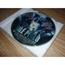 Bílé peklo (DVD) (Bazar)