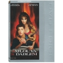 Smlouva s ďáblem - Stříbrná edice (DVD)