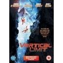 Vertical Limit (DVD) - ! SLEVY a u nás i za registraci !