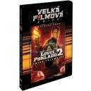 Lovci pokladů 2: Kniha tajemství - edice Velká filmová edice (DVD) - ! SLEVY a u nás i za registraci !