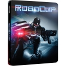 Robocop (2014) STEELBOOK LIMIT EDICE (Bluray)