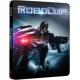 Robocop (2014) STEELBOOK LIMITOVANÁ EDICE (Bluray)