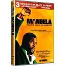 Mandela: Dlouhá cesta ke svobodě (DVD)