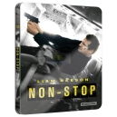 Non-stop FUTUREPACK - STEELBOOK (Nonstop) (Bluray)